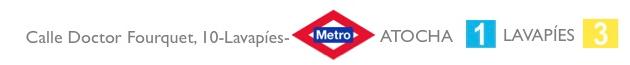 Pepita is dead metro