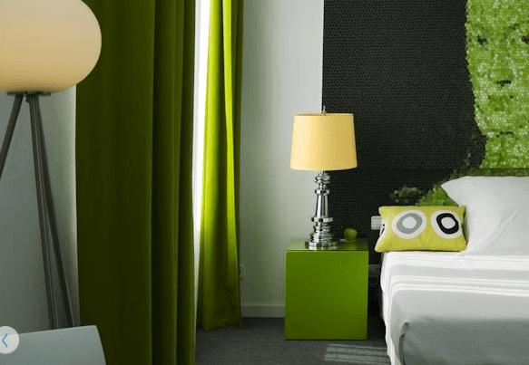 Room Mate Laura, un hotel chulo en el centro de Madrid