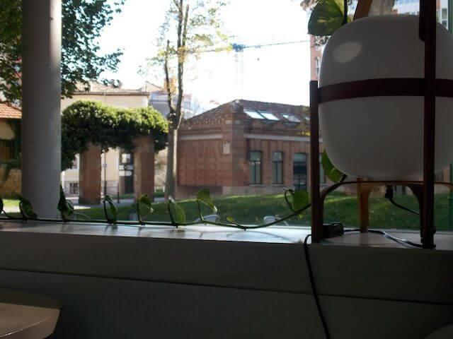 Vara Café, el más in de Burgos