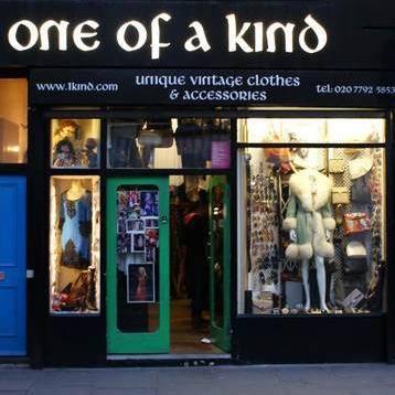 Notting Hill, barrio trendy de Londres
