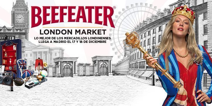 beefeater london market 1
