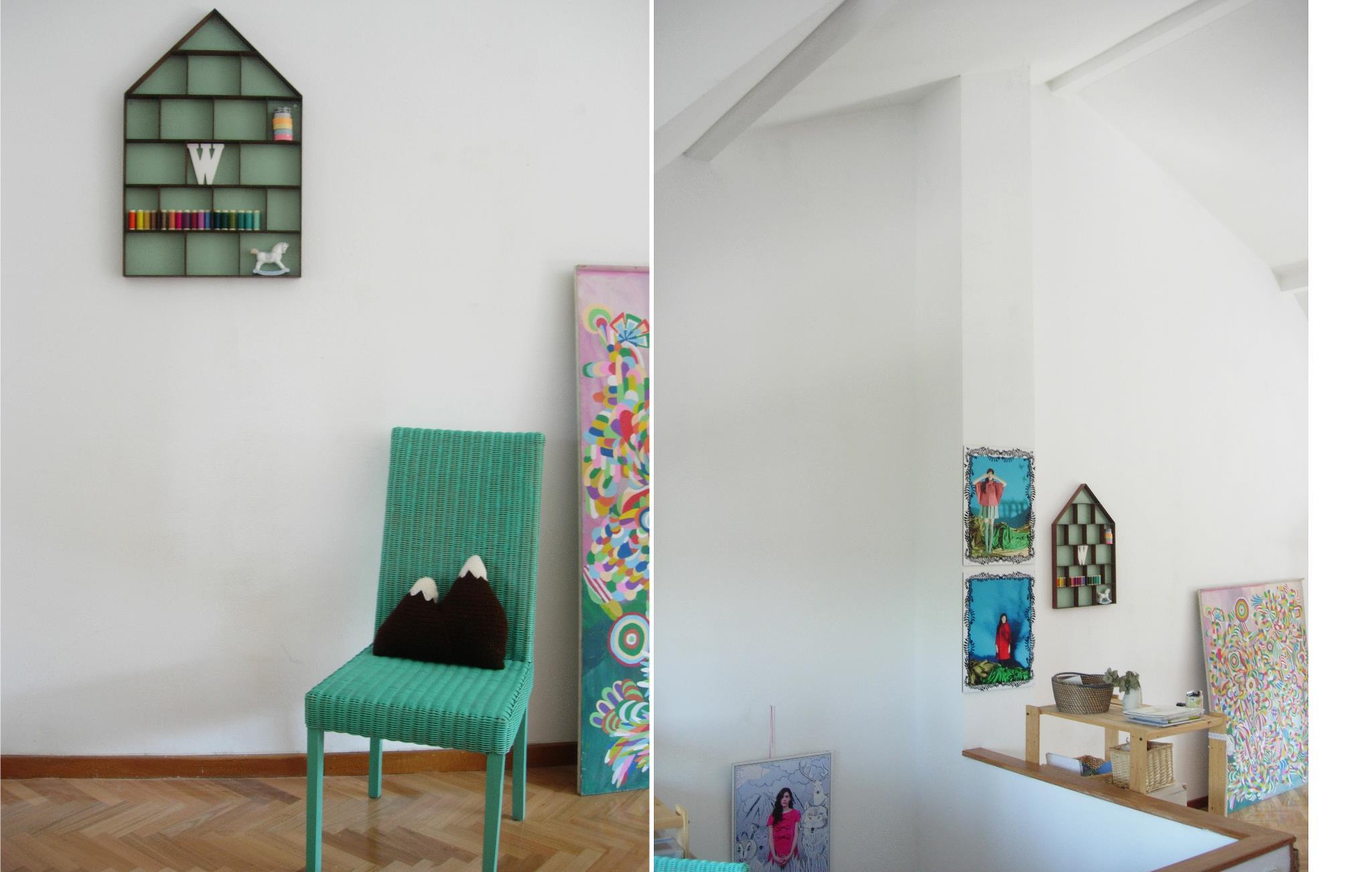 La casita de Wendy, colección accesorios 2012