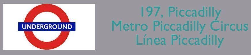 Metro Saint james