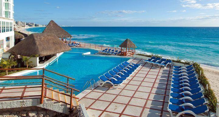 Los mejores resorts de México
