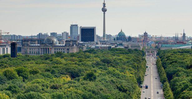 Berlín, ciudad cosmopolita