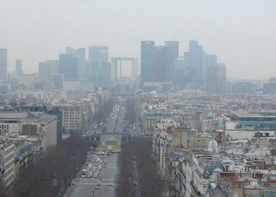 Recuerdos de París