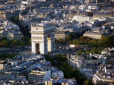 Recuerdos de París, consejos para primerizos