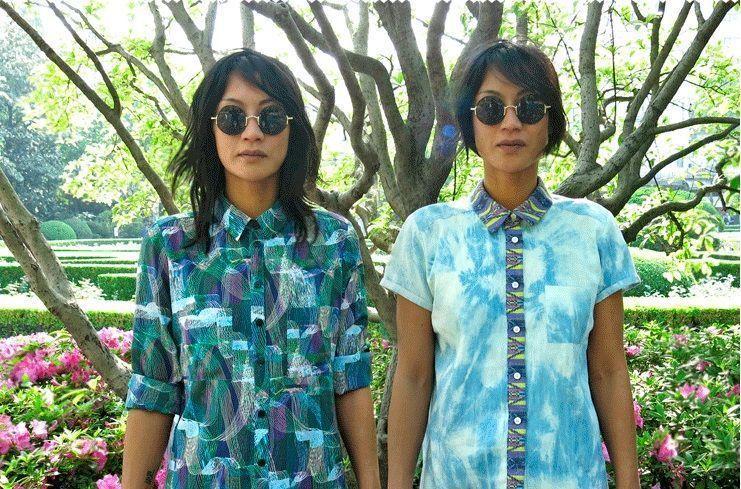 Trendzo, moda online de diseñadores independientes