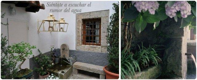 Casa de la Sal, alojamiento rural en Candelario