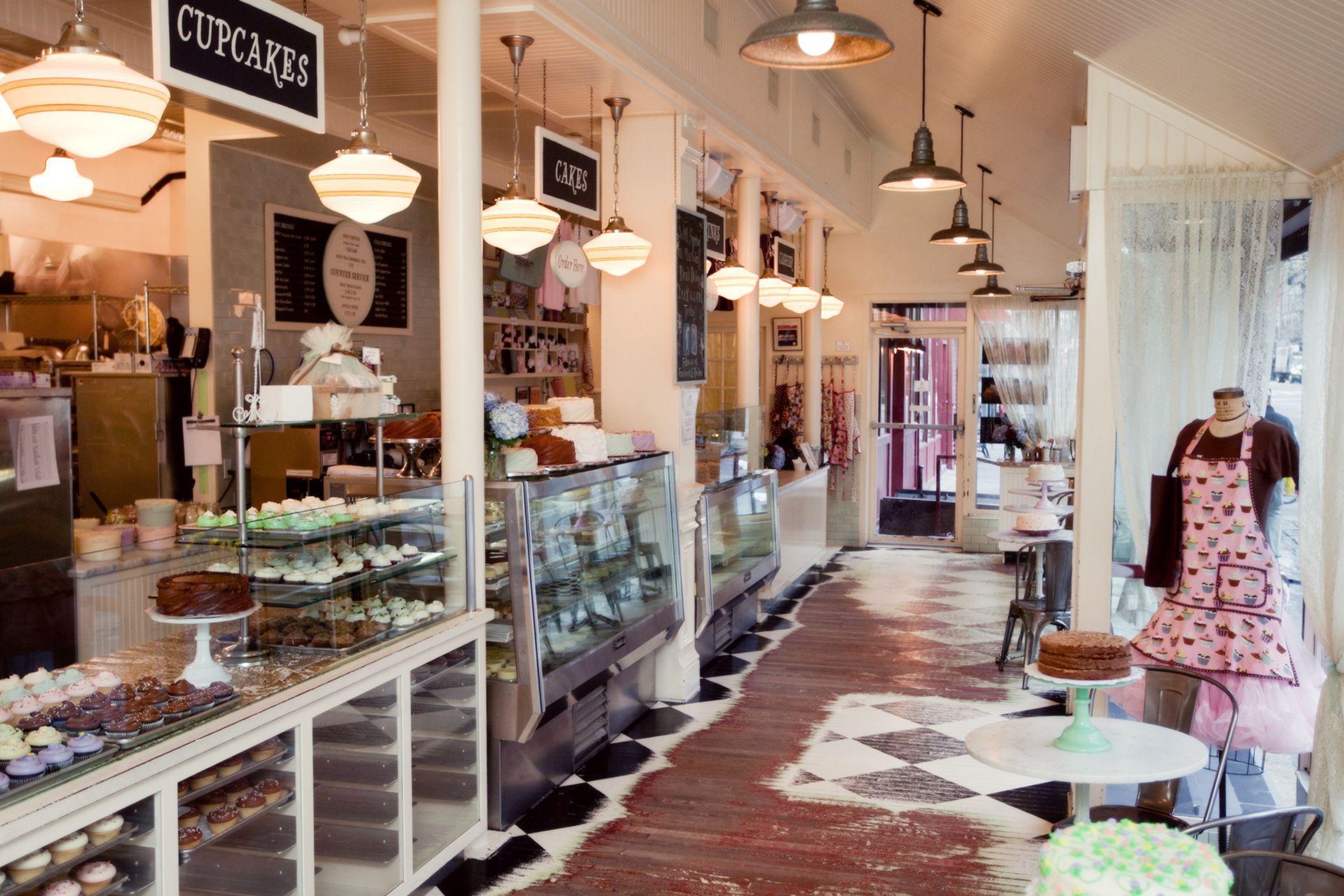 magnolia bakery new york 2