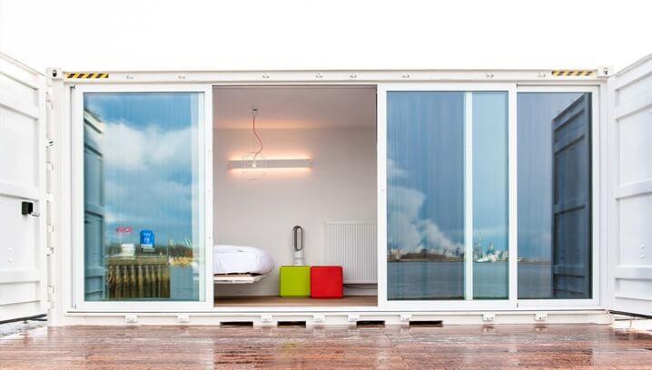 Hoteles pop up, otro concepto de alojamiento