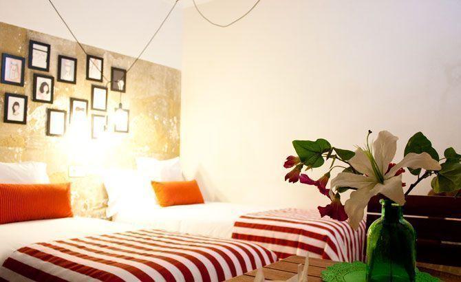 Habitación Casa de huéspedes Santamaría