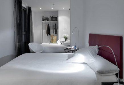 Hotel Mayerling en Madrid