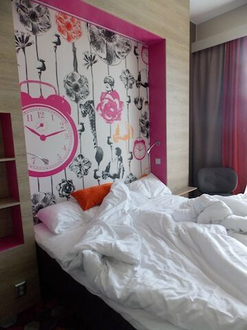 Motel L, un hotel sostenible ne Estocolmo