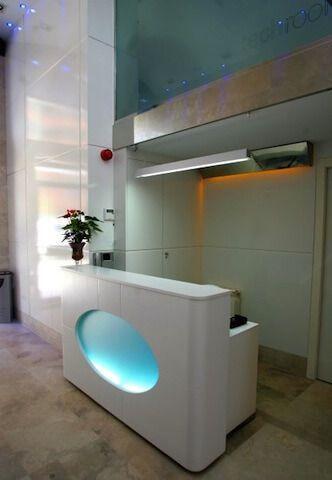 hostal acuarela, un urban hotel en el centro de Burgos