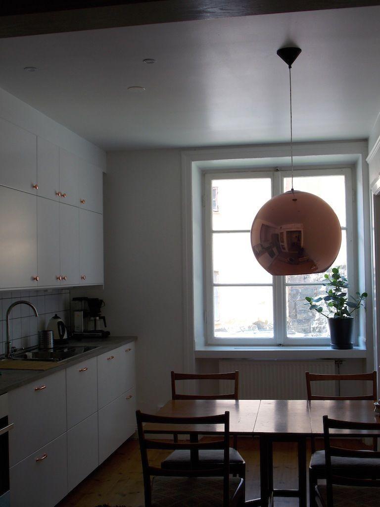 Alojarse en un apartamento en Estocolmo