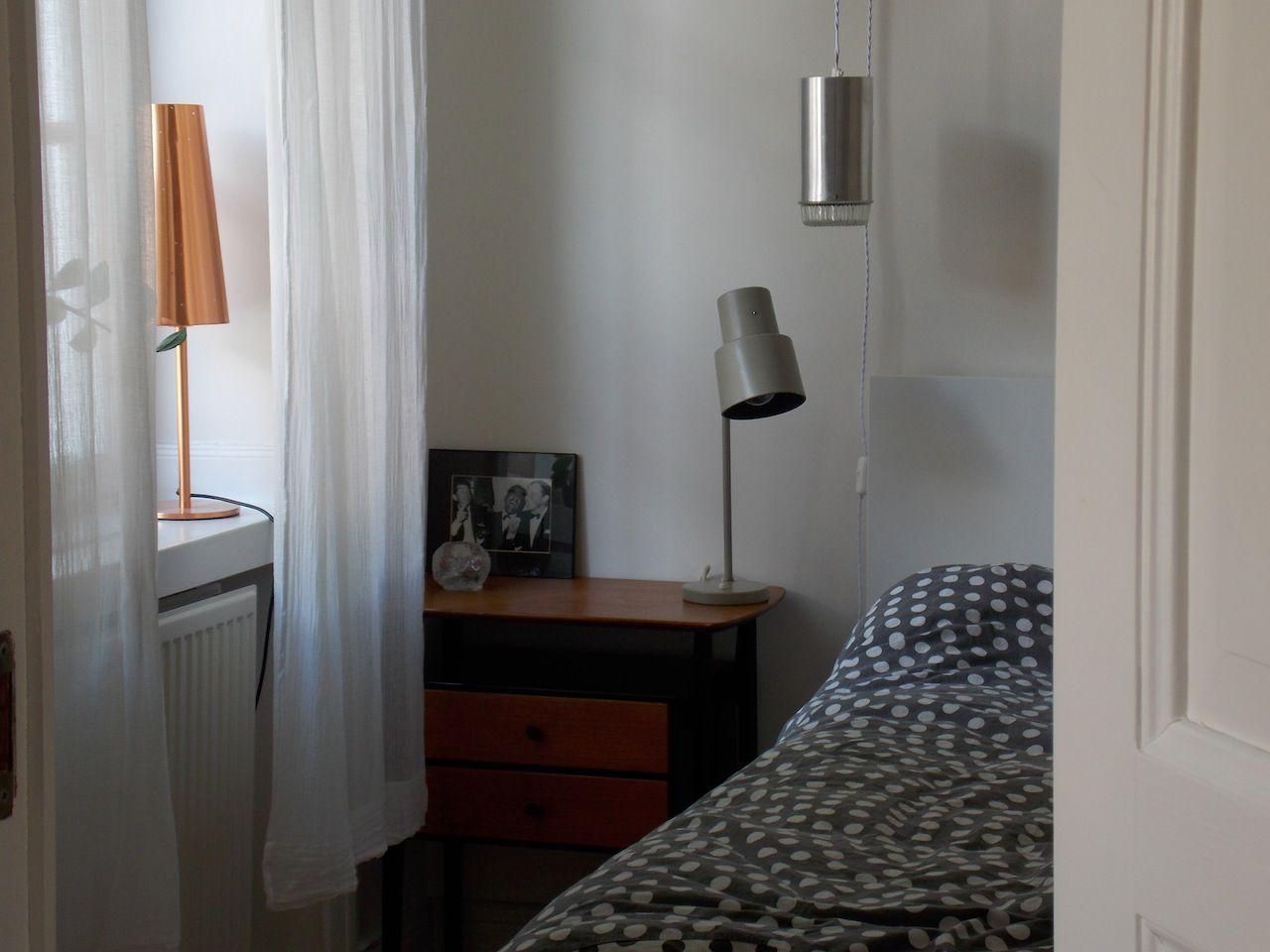 Alojarse en un apartamento11