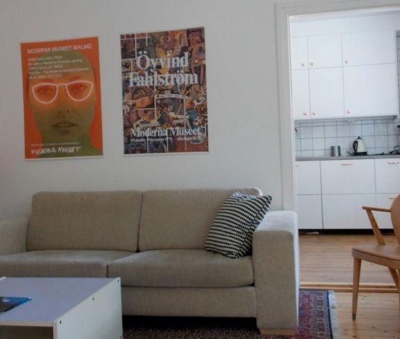 Alojarse en un apartamento en Estocolmo destacada
