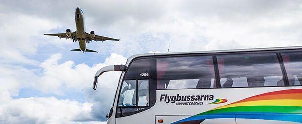 Bus de Flygbussarna
