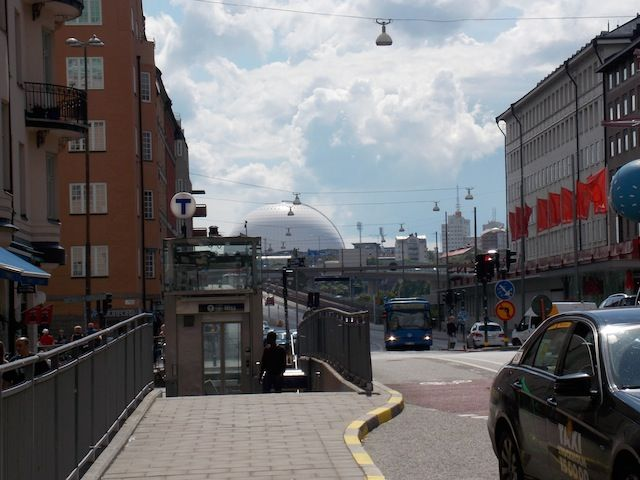 Que ver en Estocolmo: la isla de Söder