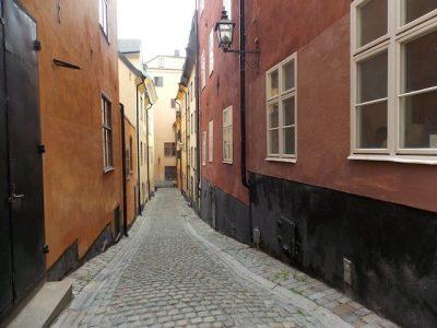 Qué ver en Estocolmo: Gamla Stan