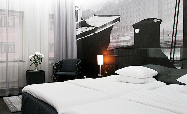 Alojarse en Estocolmo, cuánto cuesta