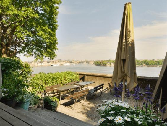 Vegetarianos en Estocolmo, restaurantes para probar