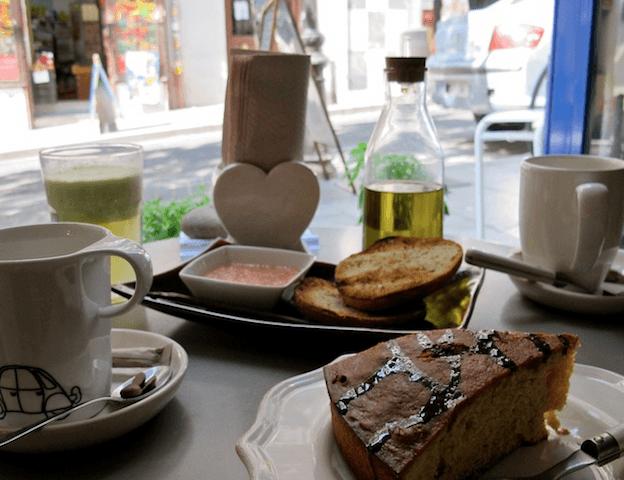 Comer en Madrid, guía para foodies