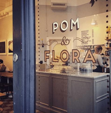 Cafés en el Sofo, los más cool de la ciudad