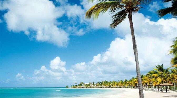 Caribe, las mejores playas