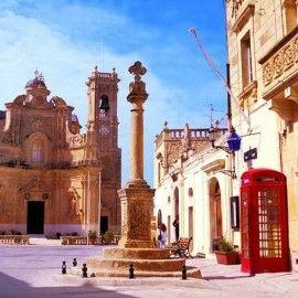 Malta, propuestas alternativas