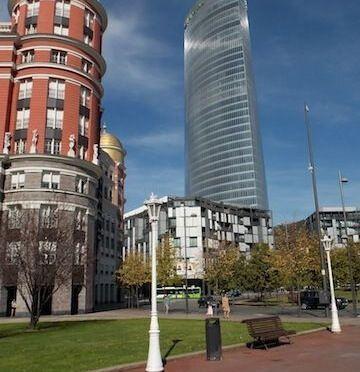 Un día en Bilbao, ruta imprescindible