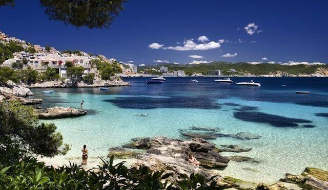 Calas de Mallorca, las mejores de la isla