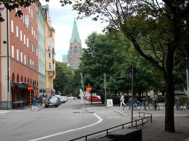 Cómo ahorrar dinero en Estocolmo en el alojamiento