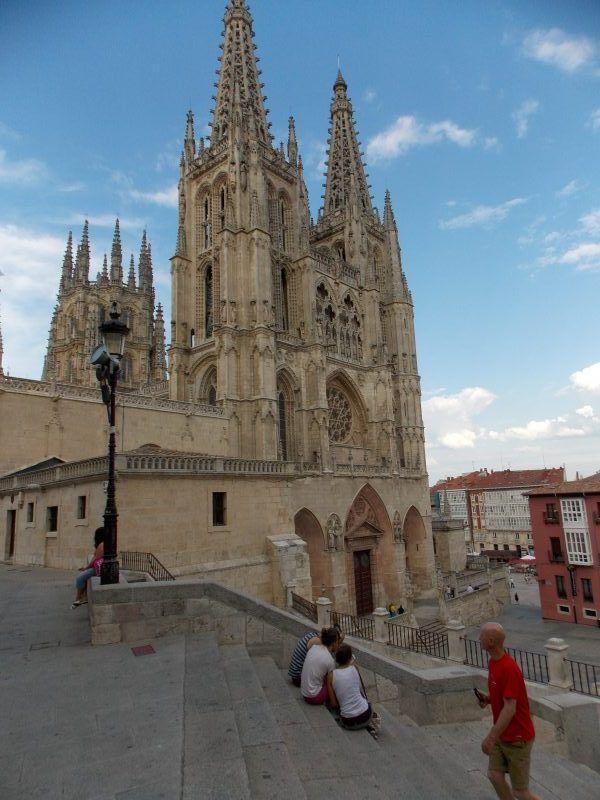 Agujas de la Catedral