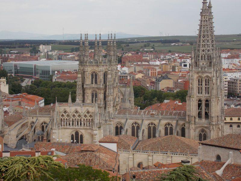 Lista de cosas para ver en Burgos