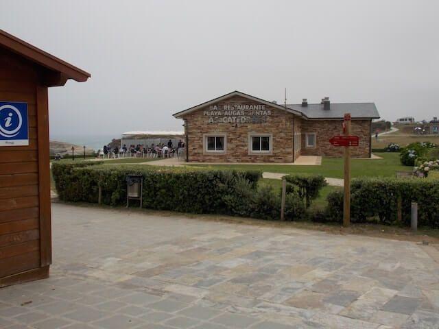 La playa de Las Catedrales, nuevas normas de acceso