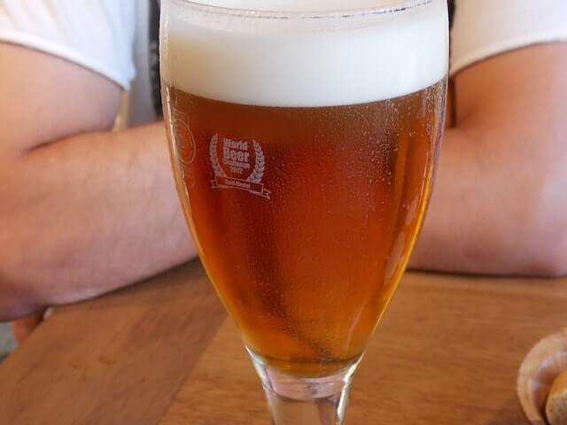 La Dorada, bar de tapas en Burgos