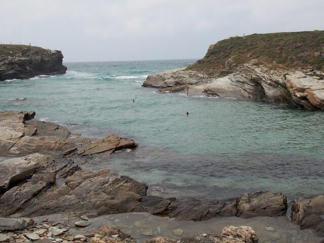 Playas de la Mariña lucense