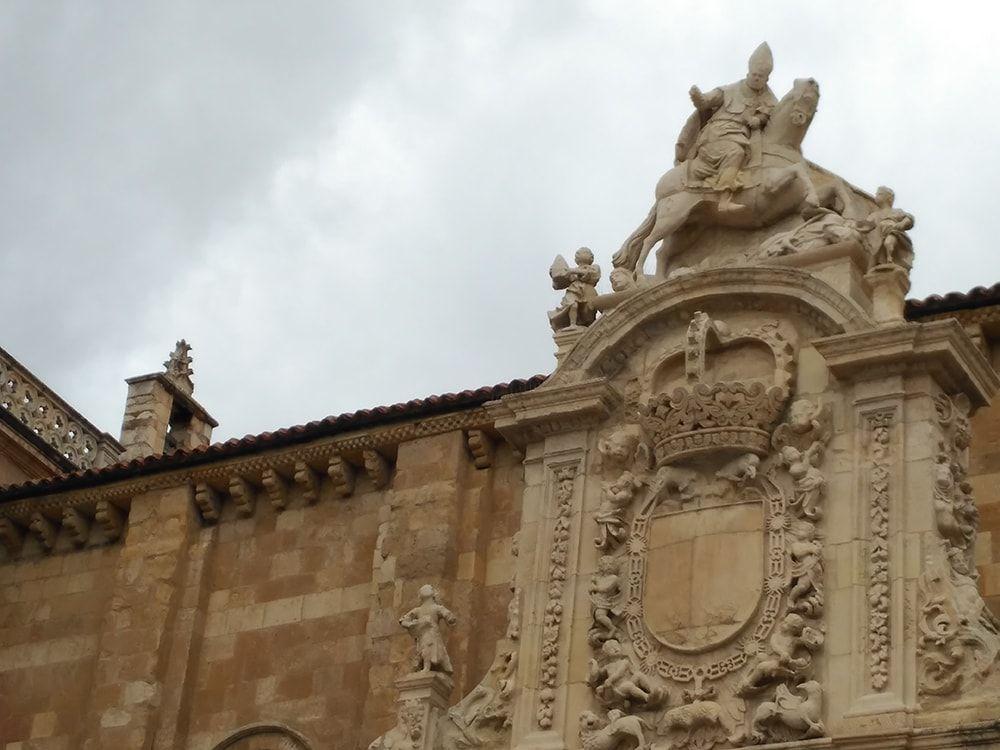 Visitar San Isidoro de León