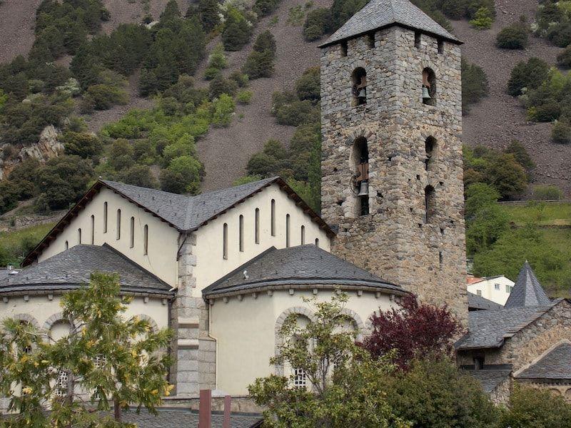 Ruta teatralizada por Andorra la Vella