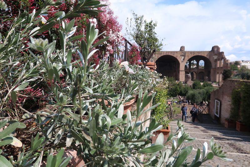 qué ver en Roma 2