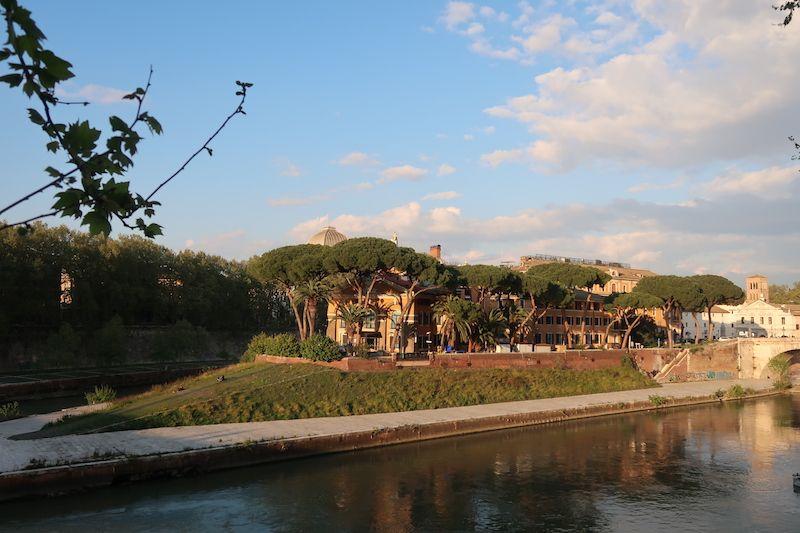 qué ver en el centro de Roma