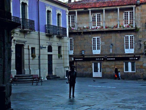 Plaza de Méndez nüñez