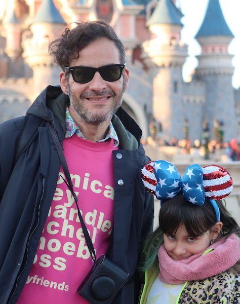 qué llevar en la maleta a Disneylan París