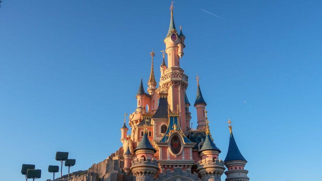 visitar Disneyland París en un día