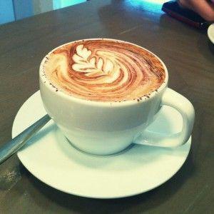 Café en el Trémolo