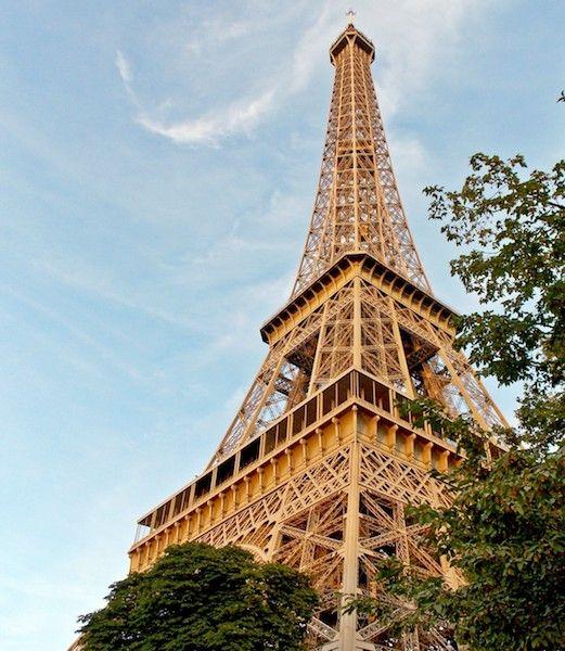 Visitar Torre más famosa de París