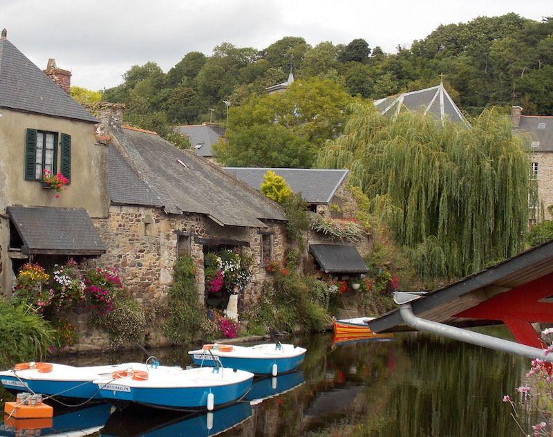 Sant Quai Portriuex en Bretaña