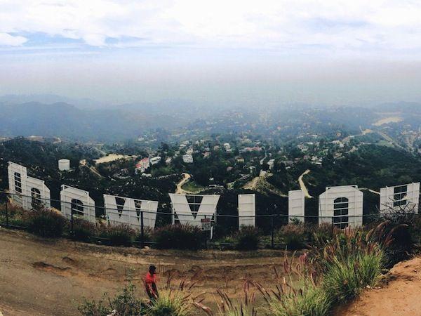 Los-Angeles-vistas-desde-Griffith-Park